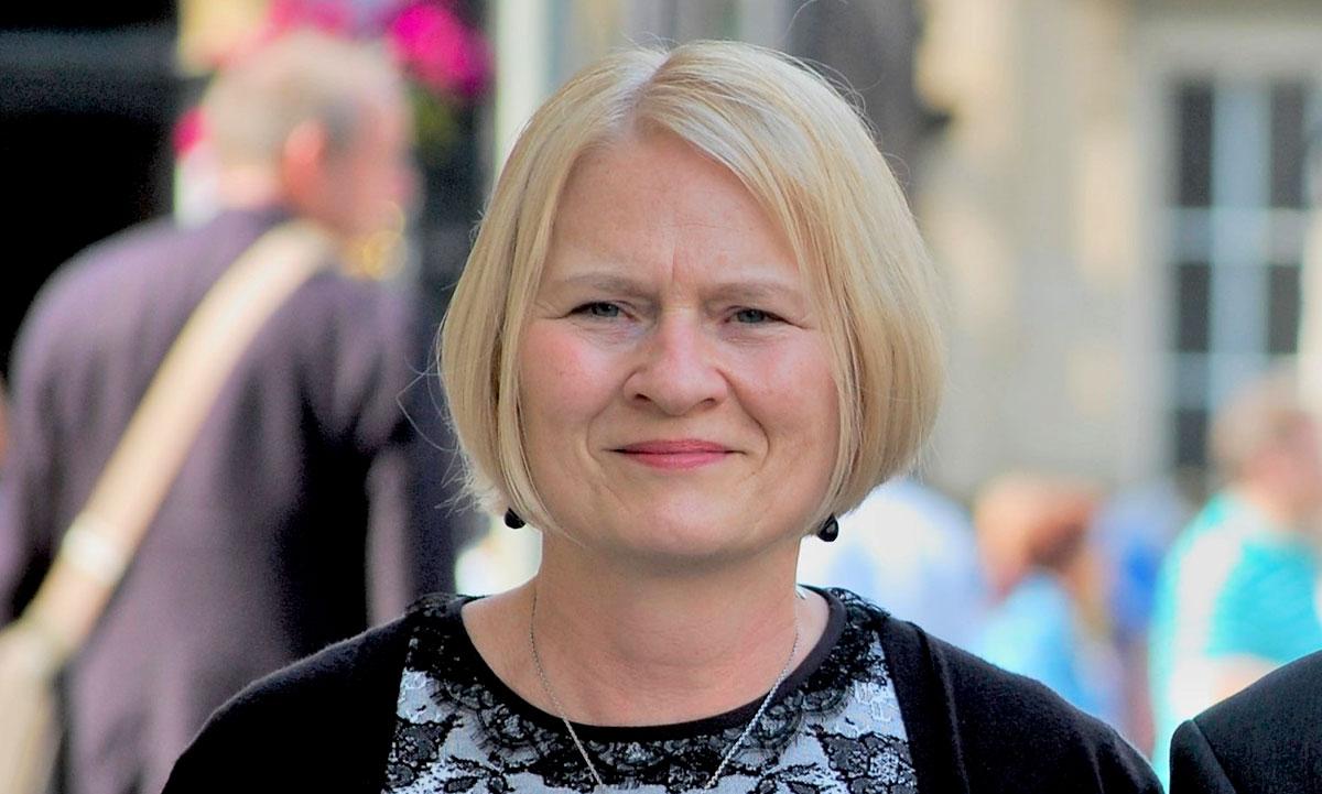 Clare Bolton