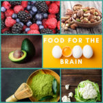 Food for the brain, healthy life style tips, the healthy life foundation