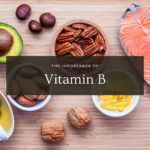 Vitamin B, the healthy Life Foundation, Healthy Lifestyle tips, Charity